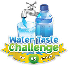 Challenge Water Looking Back At The Water Taste Challenge Earth Rangers