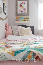 girls pink bedding 67 best girls bedroom images on pinterest bedrooms kid bedrooms