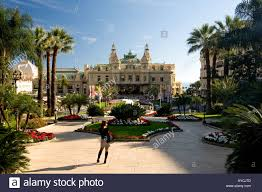 the place du casino at monte carlo is an impeccable garden even in