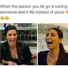 Kardashian Memes - when you re the one that got away kardashian memes kardashian
