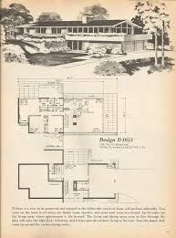 Antique House Plans Vintage House Plans Multi Level Homes Part 26 Antique Alter Ego