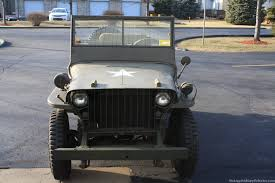 1941 mb willys