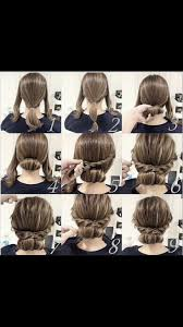 best 25 easy updo ideas on pinterest easy chignon simple updo