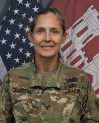 Kimberlys Bio Colonel Kimberly Colloton U003e Transatlantic Division U003e Bio Article View