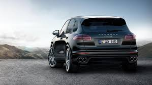 porsche suv black porsche expands platinum edition