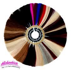 hickenbick extensions extensions pflege zubehör hickenbick hair echthaar farbring