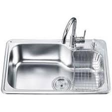 Stainless Steel Kitchen Sinks In Rajkot Gujarat SS Kitchen Sink - Kitchen sink quality
