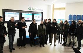 credito cooperativo manzano udine 17 nuovi giovani alla factory di manzano