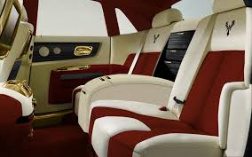 interior rolls royce ghost rolls royce ghost by fenice milano 2010 photo 63467 pictures at