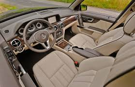 mercedes 2014 glk 350 mercedes glk350 front seats