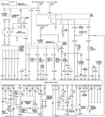 solved need wiring diagram for 1991 honda accord to trace fixya