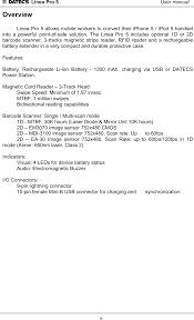 datecsbt301 bluetooth module user manual linear pro5 datecs ltd