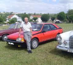 1984 renault fuego renault fuego turbo essence de 1984 mécanic u0027 passion