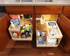 Kitchen Cabinet Pull Out Shelves Shelfgenie Of Austin Pull Out Storage Makeover For Your Travis