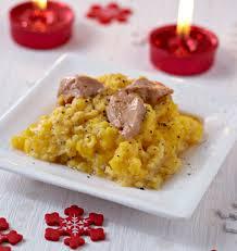 cuisine oeufs brouillade d oeufs aux copeaux de foie gras les meilleures