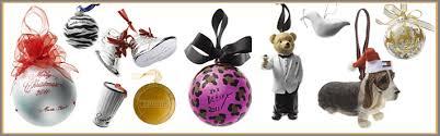 designer fashion ornaments 2