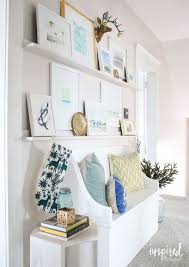Ideas To Decorate Home 495 Best For The Walls Images On Pinterest Stairs Curved
