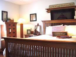 best stickley mission bedroom craftsman kansas city with furniture