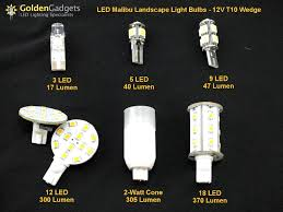 led landscape light bulb with design led bulbs replacement outdoor