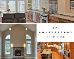 Home Interiors Celebrating Home Celebrating 29 Wonderful Years In Business 3w Design Inc U2013 Blog