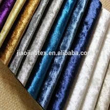 Turquoise Velvet Fabric Upholstery Crushed Velvet Upholstery Fabric Ice Velvet Upholstery Fabric