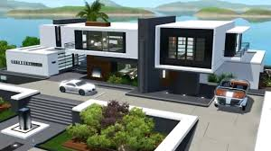 sims 3 modern kitchen sims 3 modern mansion ideas