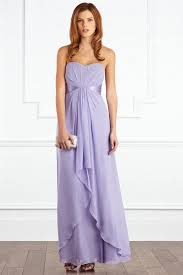 lilac dresses for weddings lilac bridesmaid dress from the high coast michegan maxi