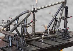 Buildpro Welding Table by 2016 Performance Racing Industry Exhibitor Directory 2016