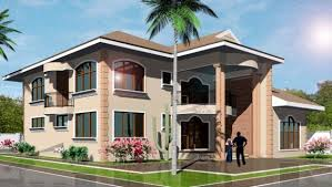 Ghana House Plans Africa House Plans Ghana Architects House Architectural Designs For Houses In Nigeria