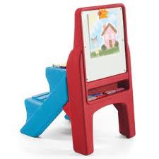 Step 2 Desk Easel Kids Easels You U0027ll Love Wayfair