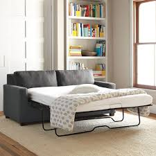 West Elm Sofa Bed West Elm Henry Sleeper Sofa Ansugallery Com