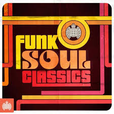 various artists ministry of sound funk soul classics really