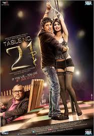 ver table no21