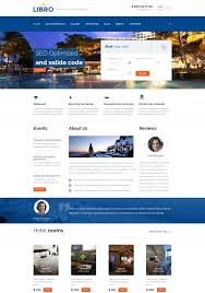 Free Template Html by 70 Best Hotel Website Templates Free Premium Freshdesignweb