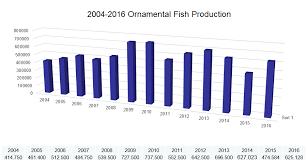 ornamental fish production
