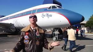 elvis plane julien s auctions offers elvis presley s lisa marie airplane for