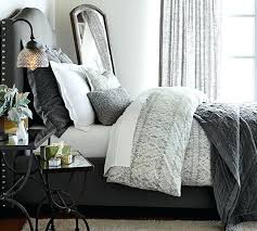 Pottery Barn Chesterfield Bed Pottery Barn Headboards Upholstered Pottery Barn Chesterfield