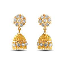 buy jhumka earrings online buy jhumka earrings designs online png gadgil jewellers
