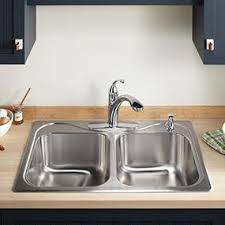 Sterling NA Inch McAllister Inch By Inch Under - Sterling kitchen sinks