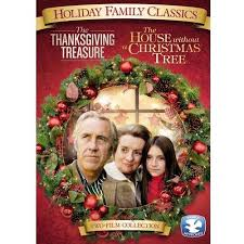 family classics the thanksgiving treasure the house
