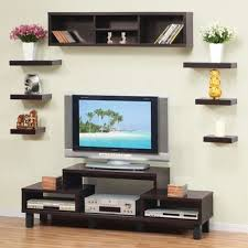 somer hanging shelves and cabinet modern display and wall hanging