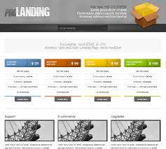 50 effective landing page templates for your products naldz graphics