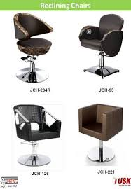 Affordable Salon Chairs Salon Furniture Manufacturer From New Delhi
