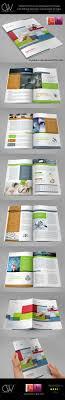 12 page brochure template best 25 brochure design templates ideas on brochure