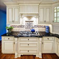Kitchen Counter Backsplash Ideas Pictures Kitchen Granite Countertops And Backsplash Ideas Inspirations With