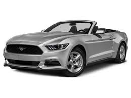 white ford mustang convertible 2017 ford mustang convertible