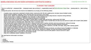 Certification Letter Sle Employment Real Estate Sales Coordinator Resume Service Industry Resume For