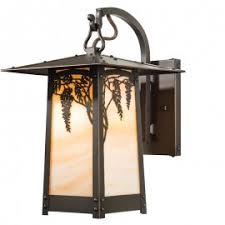 craftsman wall mount outdoor lighting lighting outfitters