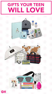 Trendy Gifts by 55 Cool Gifts For Teens Top Teenager Christmas Gift Ideas For