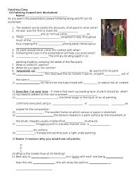 417944050860 passe compose worksheets printable word synonyms